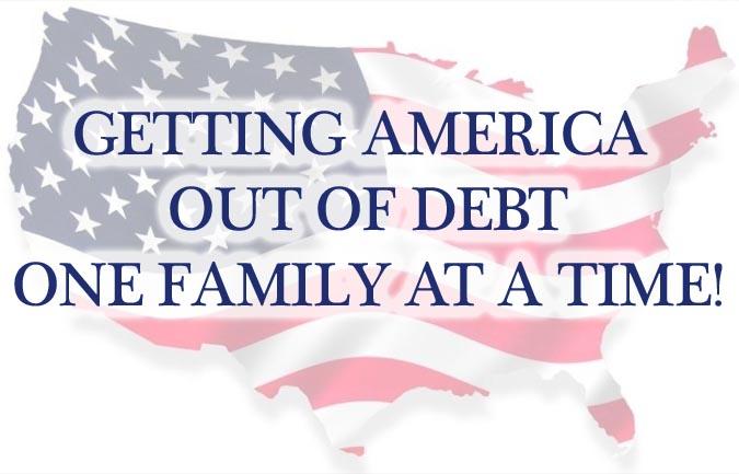 debt free header